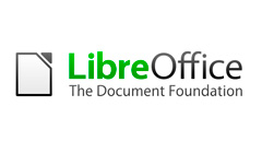 LibreOffice courses at the Networking Technologies EC