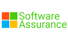 Courses with Software Assurance (SA) at the Networking Technologies EC