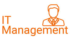 IT management courses at the Networking Technologies EC