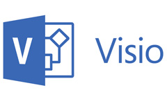 Microsoft Office Visio Courses at the Networking Technologies EC
