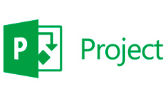 Microsoft Project Courses at the Networking Technologies EC