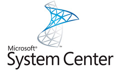 Microsoft System Center Courses at the Networking Technologies EC