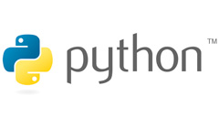 Python courses at the Networking Technologies EC
