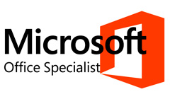 Microsoft Office Specialist Certification at the «Networking Technologies» Education Center