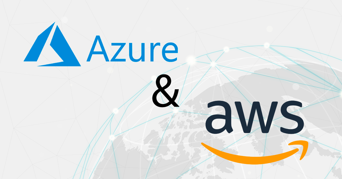 AWS and Azure