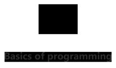 Курсы Basics of programming