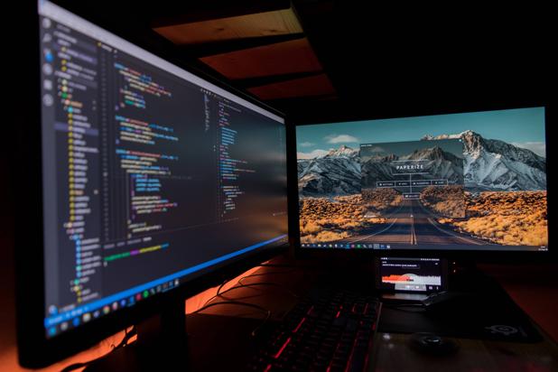Что может разрабатывать C# программист